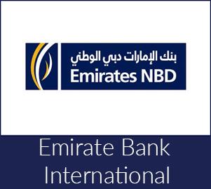 Emirate bank International