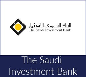 The Saudi investment bank